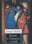Román o Tristanovi a Izolde - náhled