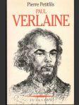 Paul Verlaine (vo francúzštine) - náhled