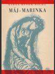 Máj. marinka - náhled