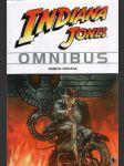 Indiana Jones Omnibus - kniha druhá (A) - náhled