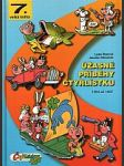 Čtyřlístek: Úžasné příběhy Čtyřlístku (7) (A) - náhled