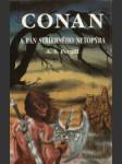 Conan a Pán stříbrného netopýra - náhľad