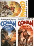 Conan z nakl. Poutník - KONVOLUT - náhled