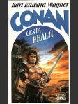 Conan: Cesta králů - náhled