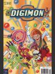 Digimon 10 - náhľad