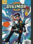 Digimon 12 - náhled