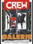 Crew - Galerie - náhľad