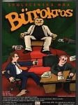 Bürokros (společenská hra) - náhľad