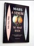 Mars a venuše se mají rádi - náhľad