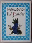 Fables choisies de La Fontaine - náhled