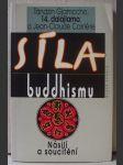 Síla buddhismu (Násilí a soucítění) - náhled