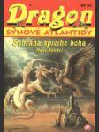 Dragon 1: Schrána spícího boha (A) - náhled