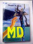 M. m.d. v osidlech pohanského boha - náhled