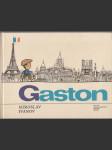 Gaston - tvůj kamarád z Francie - náhled