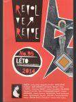 Revolver Revue No.95 - Časopis kulturní sebeobrany - náhled
