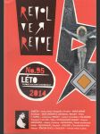Revolver Revue No.95 - Časopis kulturní sebeobrany - náhľad