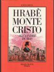 Hrabě Monte Cristo  I.+II. - náhled