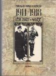 1914/1918 Léta zkázy a naděje - náhled