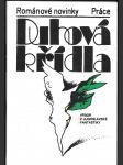 Duhová křídla - Výbor z jugoslávské fantastiky - náhled