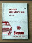 Škoda 105S 105L 120L 120LS - náhled