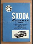 Škoda Octavia Combi - náhled