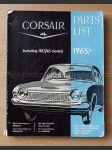 Ford Corsair 4 - náhľad