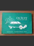 Olcit Club 11R 11RL - náhled