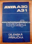 Avia A30 A31 - náhled