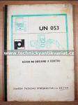 UN 053.59, UN 053.64, UN 053.66, UN 053,67 - náhled