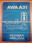 Avia A31 - náhled