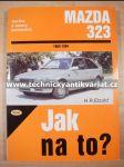 Mazda 323 - náhľad
