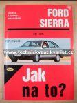 Ford Sierra - H.R.Etzold - Jak na to? č.1 (2000) - náhled