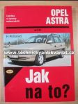 Opel Astra - náhled