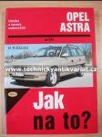 Opel Astra - náhľad