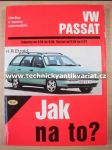 Volkswagen Passat - náhled