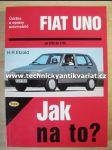 Fiat Uno - H.R.Etzold - Jak na to? č.3 (2001) - náhľad