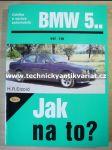 BMW 5 - H.R.Etzold - Jak na to? č.30 (2000) - náhľad