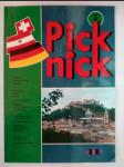 Picknick - náhled