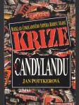 Krize v Candylandu - náhled