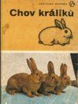 Chov králíků - náhled