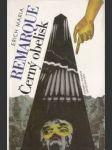 Černý obelisk - náhled