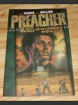 Preacher/Kazatel 2: Až do konce světa - náhled