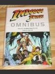 Indiana Jones : Další dobrodružství 1  (Omnibus) - náhled
