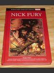 Nick Fury  (NHM 021)  - náhled