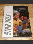 Star Trek Omnibus: Původní série - náhled