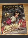 Serpens Levis: Ve smyčkách hada - náhled