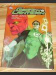 Green Lantern: Tajemství původu  - náhled