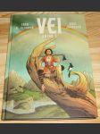 Vei (kniha 1) - náhled