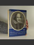 Přehledné dějiny anglické literatury - náhled