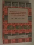 Všední život na Pardubicku v období nacistické okupace a druhé světové války - (15.3.1939 - květen 1945) - náhled